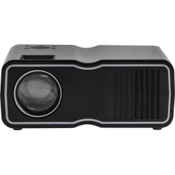 The Sharper Image HDMI Projector Entertainment, Multicolor