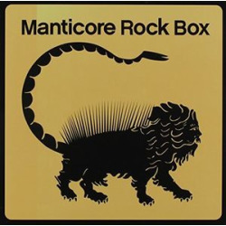 Manticore Rock Box (IMPORT)