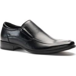 Apt. 9® Hayes Men's Memory Foam Loafers, Size: 7, Black