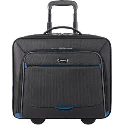 Solo Active – Tech Rolling Case – Black ( 16 )