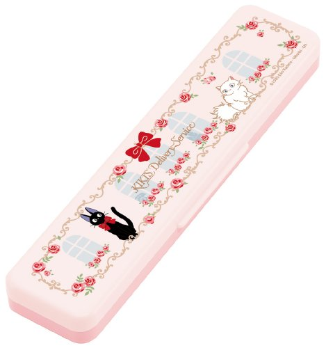 Kiki's Delivery Service (Rose) Cases Chopsticks Spoon