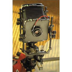 Cambo SC-2 Basic 4 x 5″ Monorail View Camera 99010480