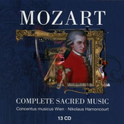 Complete Sacred Music / Various