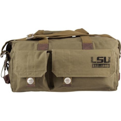 LSU Tigers Prospect Weekender Travel Bag, Multicolor