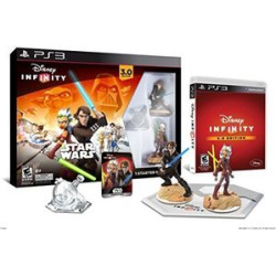 Disney Infinity 3.0: Star Wars – Starter Pack for PlayStation 3