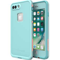 LifeProof iPhone 7 Plus / 8 Plus Fre Waterproof Case – Wipeout