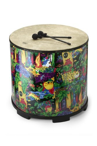 Remo Kid's Gathering Drum – Large by Remo