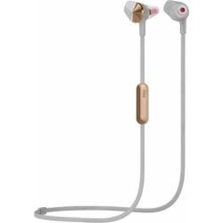 Fitbit Flyer Wireless Fitness Headphones, Grey