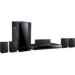 Samsung HT-EM53C Home Theater System w/ 3D Blu-ray Player (Refurbished)
