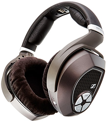 Sennheiser HDR 185 Accessory RF Wireless Headphone for RS 185 System