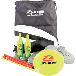 Zume Games Bottle Battle Set, Multicolor