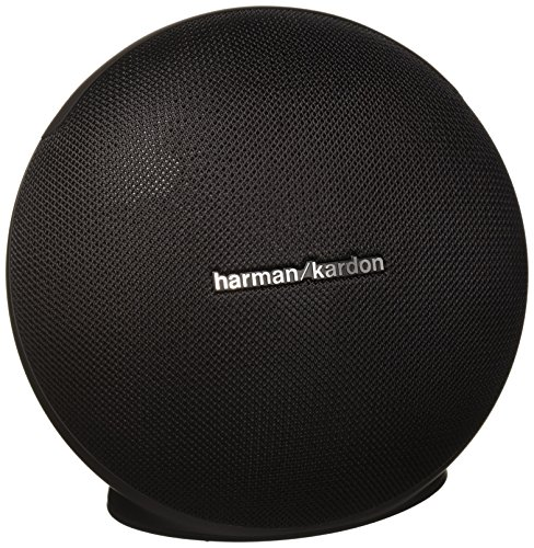 Harman/kardon – Onyx Mini Portable Wireless Speaker – Black