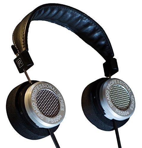 Grado Professional Series PS500e Headphone