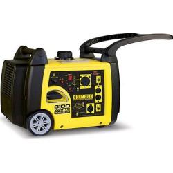 3100W Inverter Generator With Wireless Remote – Champion Power