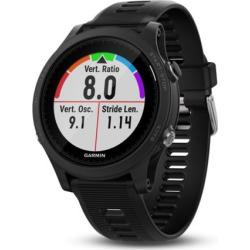 Garmin Forerunner 935 GPS Watch, Black