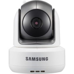 Samsung Additional Camera for BrightVIEW Video Baby Monitor, Multi-Colored