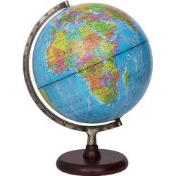 Waypoint Geographic Navigator Desktop Globe, Aquarium Blue