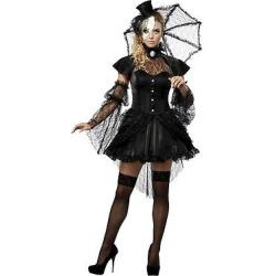 Women's Victorian Doll Costume – Medium, Variation Parent