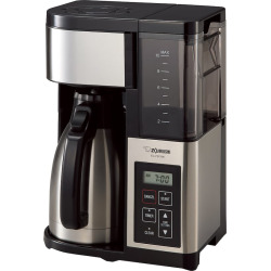 Zojirushi Fresh Brew Plus Thermal Carafe Coffee Maker, Multicolor