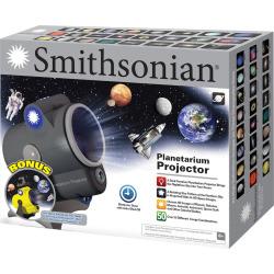 Smithsonian Planetarium Projector with Bonus Sea Pack, Grey
