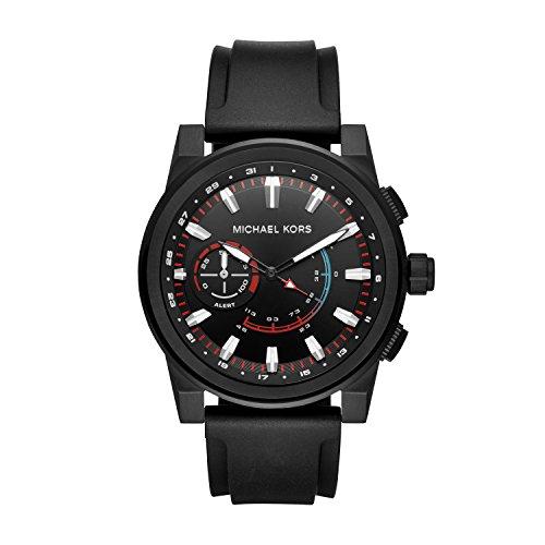 Michael Kors Access Hybrid Smartwatch Grayson