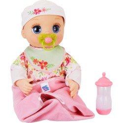 baby alive blonde real as can be baby doll multicolor - Allshopathome-Best Price Comparison Website,Compare Prices & Save