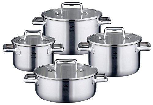 elo premium multilayer stainless steel kitchen induction cookware pots and - Allshopathome-Best Price Comparison Website,Compare Prices & Save