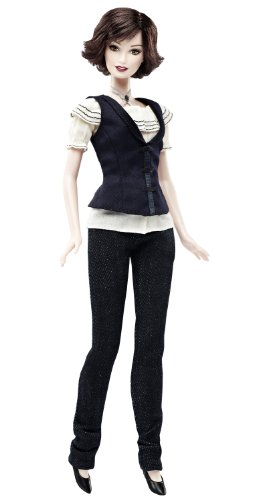 Barbie Collector Twilight Saga Eclipse Alice Doll