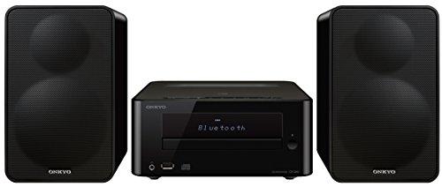 Onkyo CS-265(B) CD Hi-Fi Mini System with Bluetooth