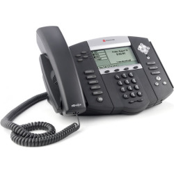 Polycom SoundPoint IP 550 Desktop Phone
