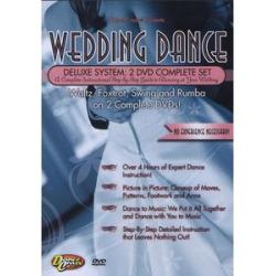 Wedding Dance Deluxe System