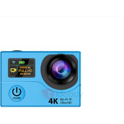 H3R 4K Action Camera Ultra 1080P HD Wifi170D Wide Angle 30M Waterproof Cam