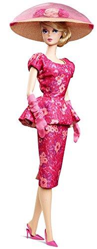 Barbie Fashionably Floral Fashion Model Silkstone