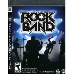 Rock Band / Game