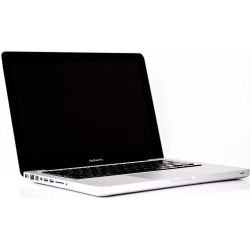 Apple MacBook Pro A1278 13.3-inch Laptop 250GB Hard Drive – Silver (Pre-Owned)