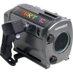Amphibico Turtle Underwater Video Housing for Sony HDR-CX110 / VHTURTLGYXR150
