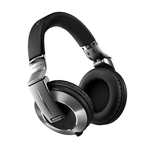 Pioneer Pro DJ HDJ-2000MK2-S DJ Headphone