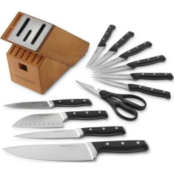 Calphalon Classic SharpIN 12-pc. Knife Block Set, Multicolor