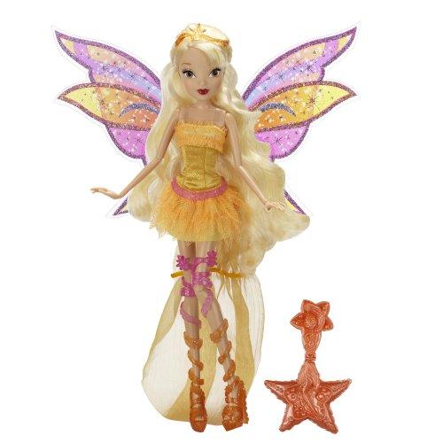 Winx Club Harmonix Stella 11.5″ Fashion Doll