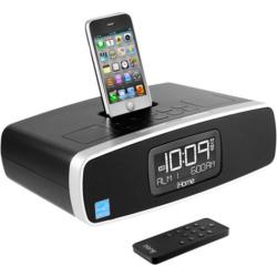 iHome iP90 Dual Alarm Clock Radio for iPhone / iPod