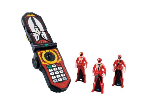 Power Ranger Kaizoku Sentai Gokaiger Ranger Key series Mobirate Morpher