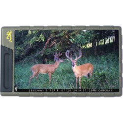 Browning Trail Camera Picture and Video Viewer BTC VWR