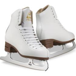 Jackson Ultima Girls Mystique JS1491 Beginner Figure Ice Skates, Multicolor