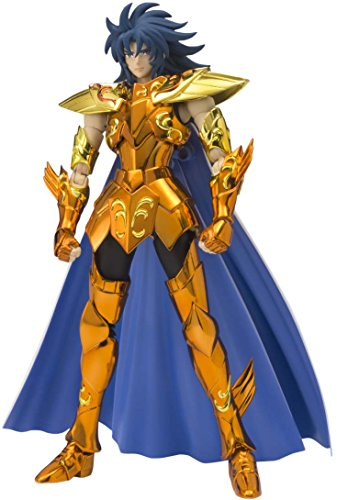 Bandai Tamashii Nations Saint Cloth Myth EX Sea Dragon Kanon Saint Seya Action Figure