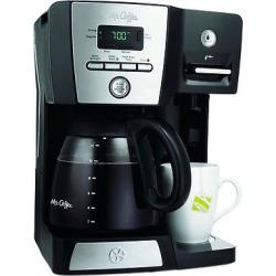 Mr. Coffee Versatile Brew 12 Cup Programmable Coffee Maker – Bvmc-DMX85