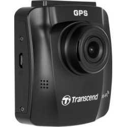 Transcend DrivePro 230 1080p Dash Camera with Suction Mount TS16GDP230M
