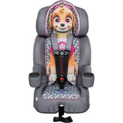 KidsEmbrace Friendship Combination Booster Car Seat – Nickelodeon Paw Patrol Skye, Gray