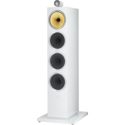 Bowers & Wilkins CM10 S2 3-Way Floor-Standing Speaker (Refurbished)