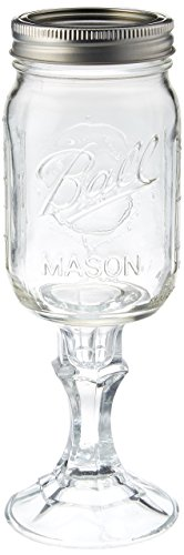 The Original RedNek Wine Glass 16 Oz