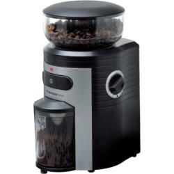 Espressione Conical Burr Coffee Grinder, Black